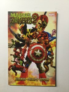 Marvel Zombies 2 Tpb Sc Softcover Near Mint Nm Marvel