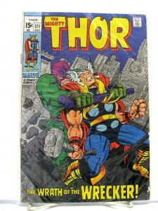 *THOR Great LOT of 12 Silver Age Books! #171-200!  Now 30% OFF Guide!
