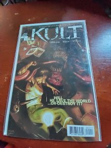 Kult #1 (2012)