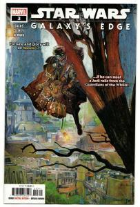 Star Wars Galaxys Edge #3 (Marvel, 2019) NM