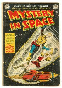 Mystery In Space 5