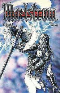 Maelstrom #1 VF/NM; Aircel | save on shipping - details inside