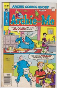Archie and Me #107
