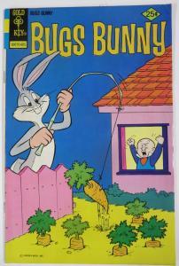 BUGS BUNNY #172 F+ Gold Key Comics! Elmer Fudd on cover