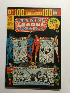100 Page Super Spectacular Dc-17 Near Mint Nm Marvel