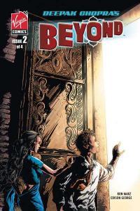 Beyond (2008 series) #2, NM (Stock photo)