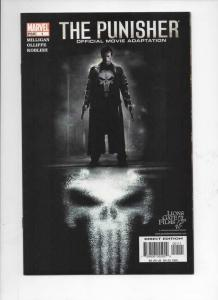 PUNISHER Movie Adaptation #1, NM, 2004, Marvel, more in store