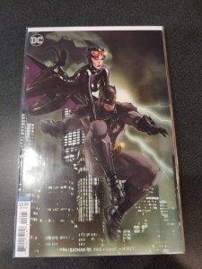 BATMAN #46 ANDREWS VARIANT FIRST PRINT DC COMICS (2018) CATWOMAN TRAVELERS