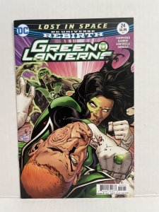 Green Lanterns #24 (2017) Unlimited Combined Shipping