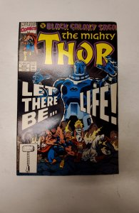 The Mighty Thor #424 (1990) NM Marvel Comic Book J685