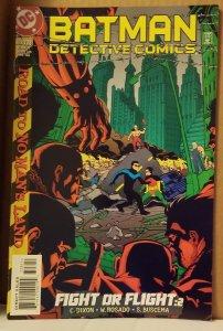 Detective Comics #728 (1999)
