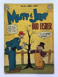 Mutt & Jeff 41