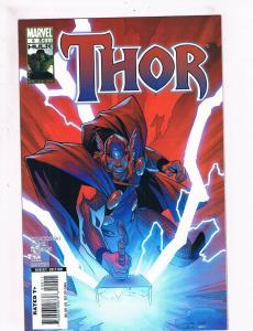 Thor # 9 VF Marvel Comic Books Avengers THOR RETURNS Loki Awesome Issue!!!!! SW5