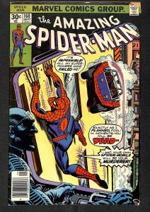 The Amazing Spider-Man #160 (1976)
