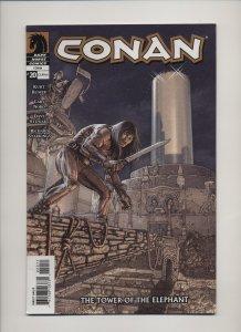 Conan #20 (2005)