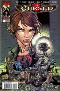 Cursed #1B VF/NM; Image | save on shipping - details inside