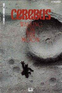 Cerebus the Aardvark #107 VF; Aardvark-Vanaheim | save on shipping - details ins