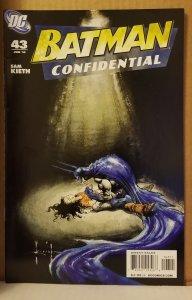 Batman Confidential #43 (2010)