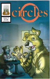 Circles  #5