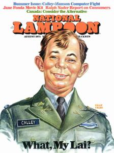 National Lampoon #17 FN; National Lampoon | save on shipping - details inside