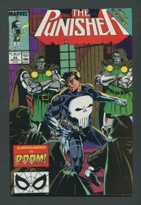Punisher #28 / 9.4 NM   December 1989