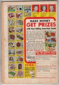 Adventure Comics #342 (Mar-66) VG+ Affordable-Grade Legion of Super-Heroes (S...