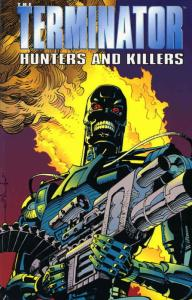 Terminator: Hunters and Killers TPB #1 VF/NM; Dark Horse | save on shipping - de