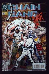 Chain Gang War #8 (1994)