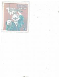 Usagi Yojimbo Window Sticker Stan Sakai Dark Horse Comics Used J289
