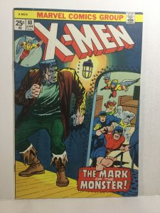 X-Men 88 Fn Fine 8.0 Marvel Comics