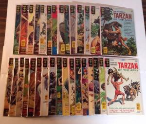 Tarzan Of The Apes 155 157 159 163 166 167 169 171 173-175 177 179 180 More