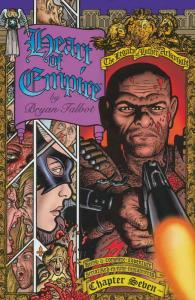 Heart of Empire #7 VF/NM; Dark Horse | save on shipping - details inside