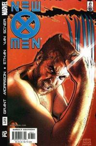 New X-Men #123, NM (Stock photo)