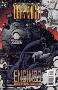 Batman: Legends of the Dark Knight #74, NM + (Stock photo)