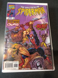 The Spectacular Spider-Man #253 (1998)