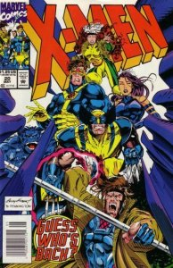 X-Men (2nd Series) #20 (Newsstand) VF; Marvel | save on shipping - details insid
