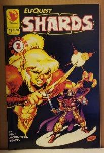 ElfQuest: Shards #11 (1995)