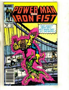 10 Power Man and Iron Fist Marvel Comics 98 99 106 107 108 109+ 110 111 112 WS6