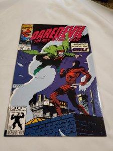 Daredevil 301 Near Mint- Cover art by Lee Weeks