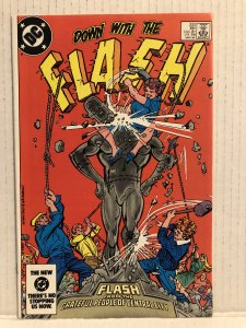 The Flash #333 (1984)  combined shipping on unlimited items