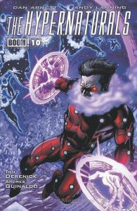 Hypernaturals, The #10 VF/NM; Boom! | save on shipping - details inside