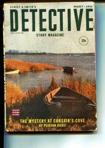 Detective-Pulps-8/1943-Philip Ketchum-James Oliver