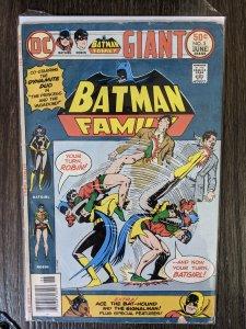 The Batman Family #5 (1976)