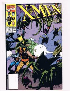 X-Men Classic # 60 VF/NM Marvel Comic Books Wolverine Rogue Storm Cyclops!! SW11