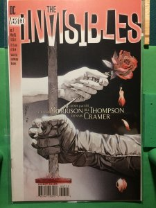 The Invisibles #7