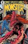 Comics' Greatest World: Arcadia #4, NM + (Stock photo)