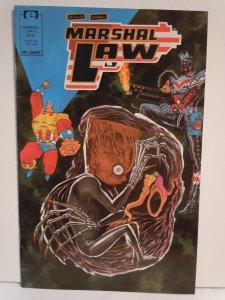Marshal Law #5