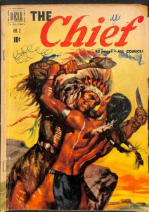 The Chief #2 (1951)