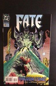 Fate #3 (1995)