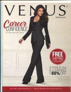 Venus Fashion Catalog #A736 2015-Modern Fashions & shoes-Spicy models-FN